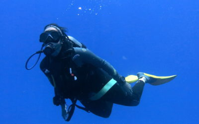 Cozumel Discover Scuba Diving