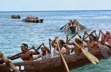 Traditional Maya Crossing: Fiestas Cozumel