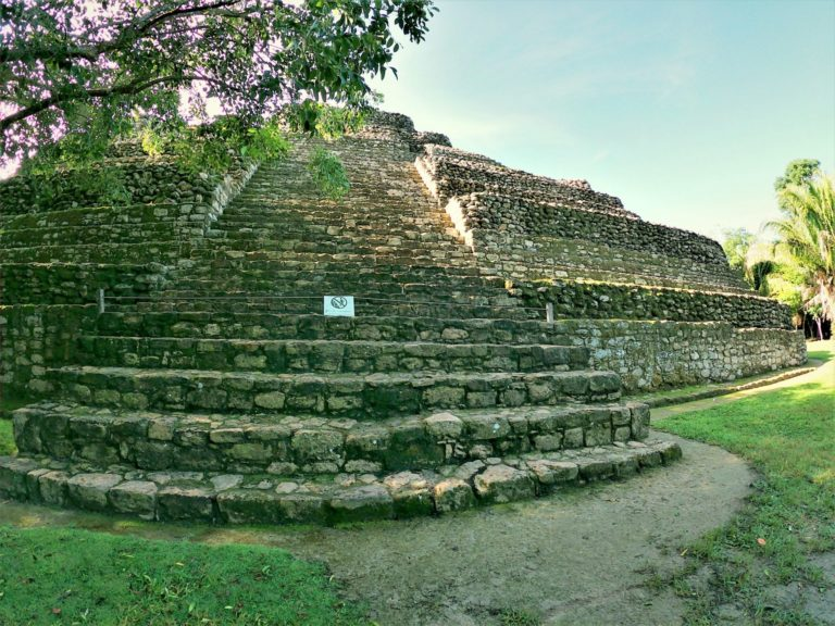 Excursion Costa Maya Ruins Chacchoben